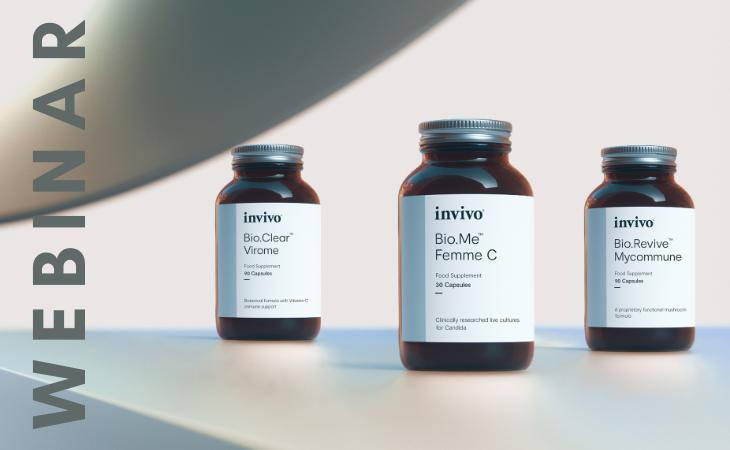 Invivo products