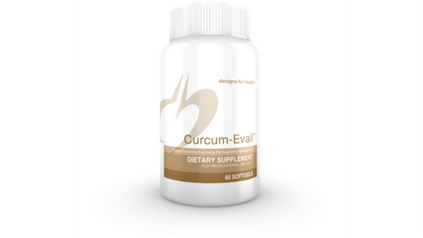 Curcum-Evail | Designs For Health