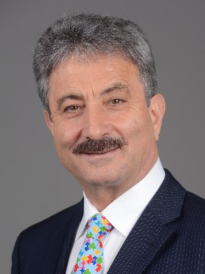 Aristo Vojdani, PhD, MSc, CEO